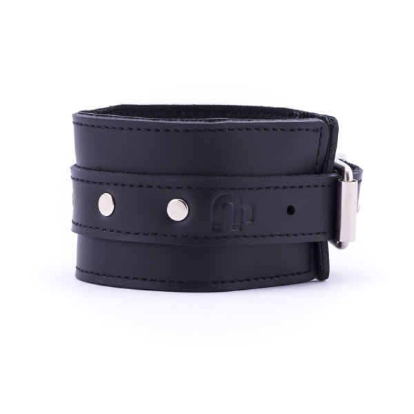 Ankle cuffs - black